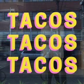 Destination Taco by Stuart Watson