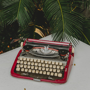 Free Write by Bruce Gunther