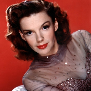 I Have a Complicated Relationship with Judy Garland by Kenneth Pobo