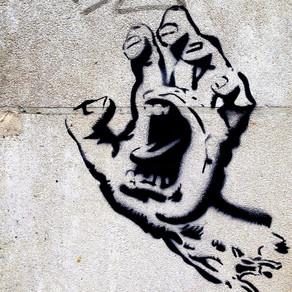Rage by Anne Leigh Parrish