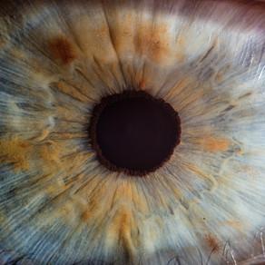 My Eyes by Brent Hearn
