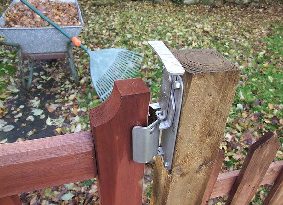 """GBC Garden to fit 2"""" gates"""