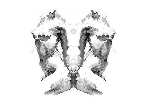 Femme II | print
