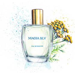 Magia Blu Fragrance