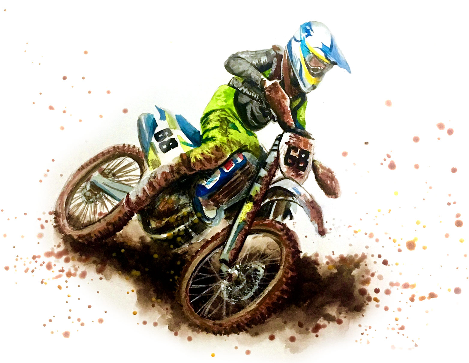 Motorbike-illustration-2-