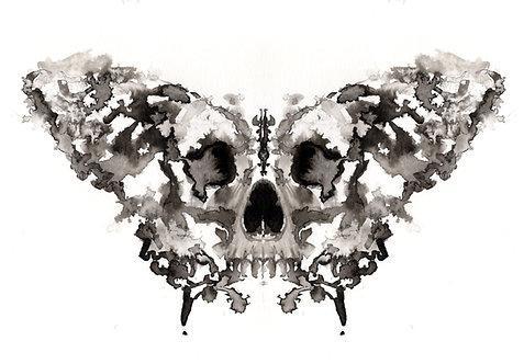 Memento Mori III | print