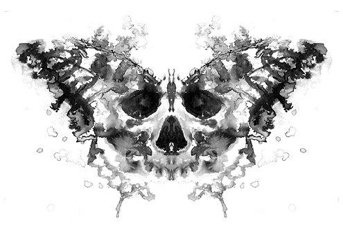 Memento Mori II | print