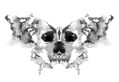 Memento Mori I | print