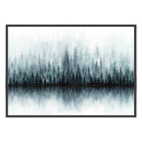 A FOREST II | PRINT
