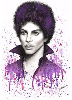 Prince Painting