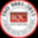 רוטנשטיין חוסם - ISO 9001