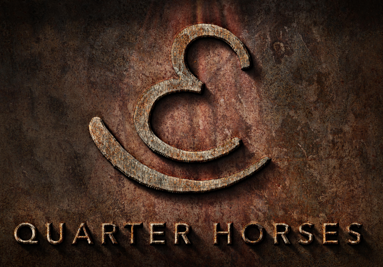 Escobar Quarter Horses Brand