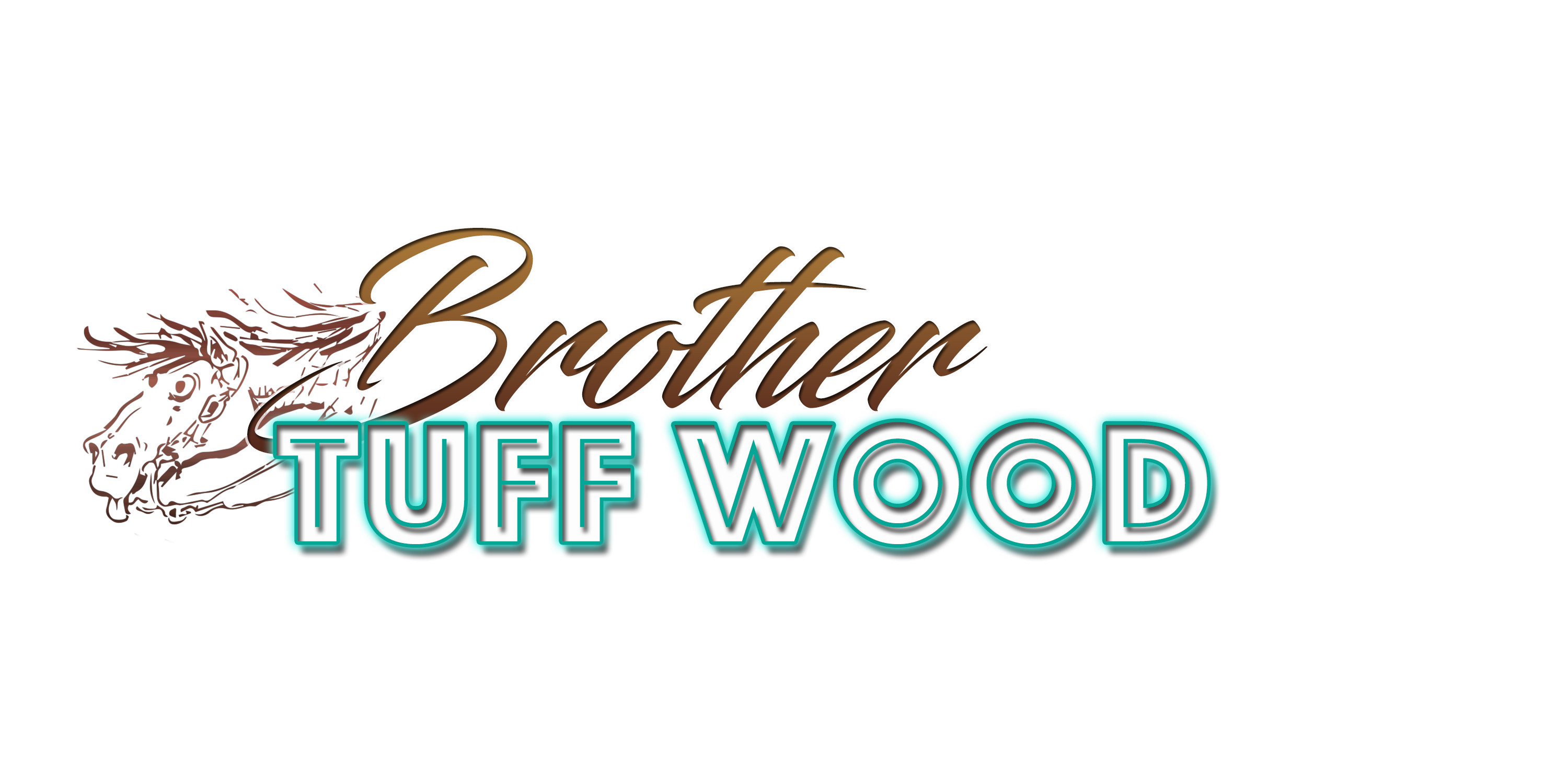 Brother Tuff Wood