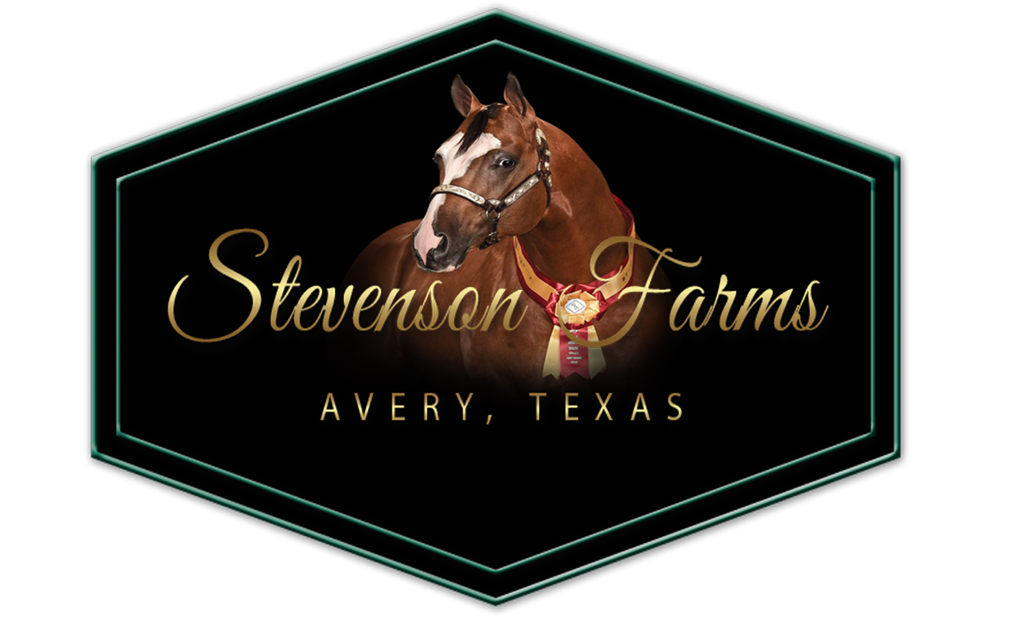 STEVENSON FARMS LOGO