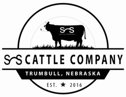 SS Cattle Company Logo 2 Final
