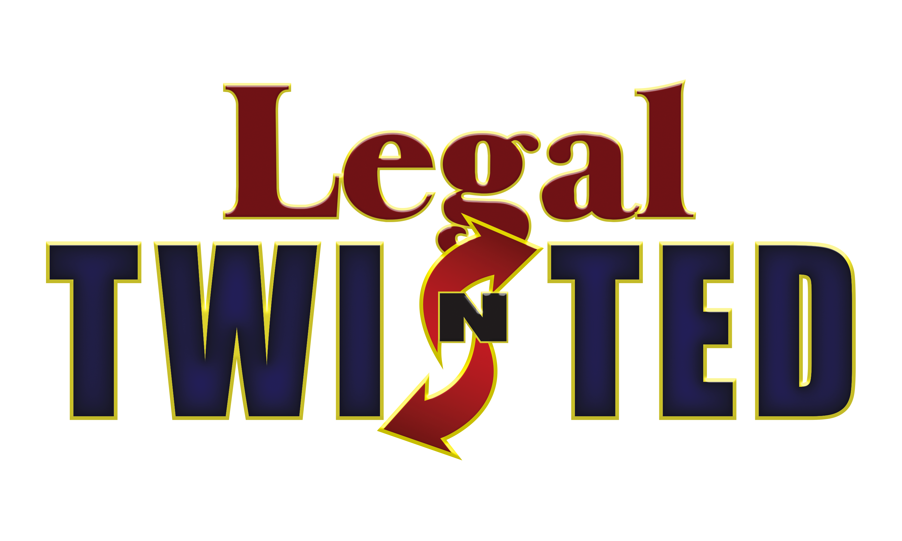 Legal N Twisted Logo