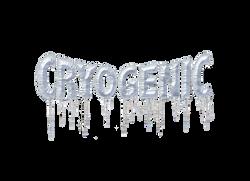 Cryopgenic