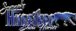 Hunziker Show Horses