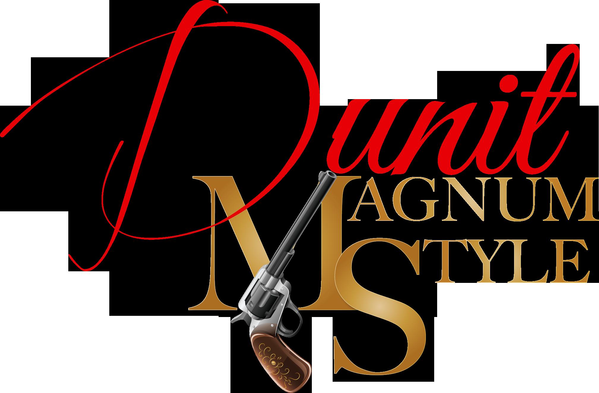 Dunit magnum Style