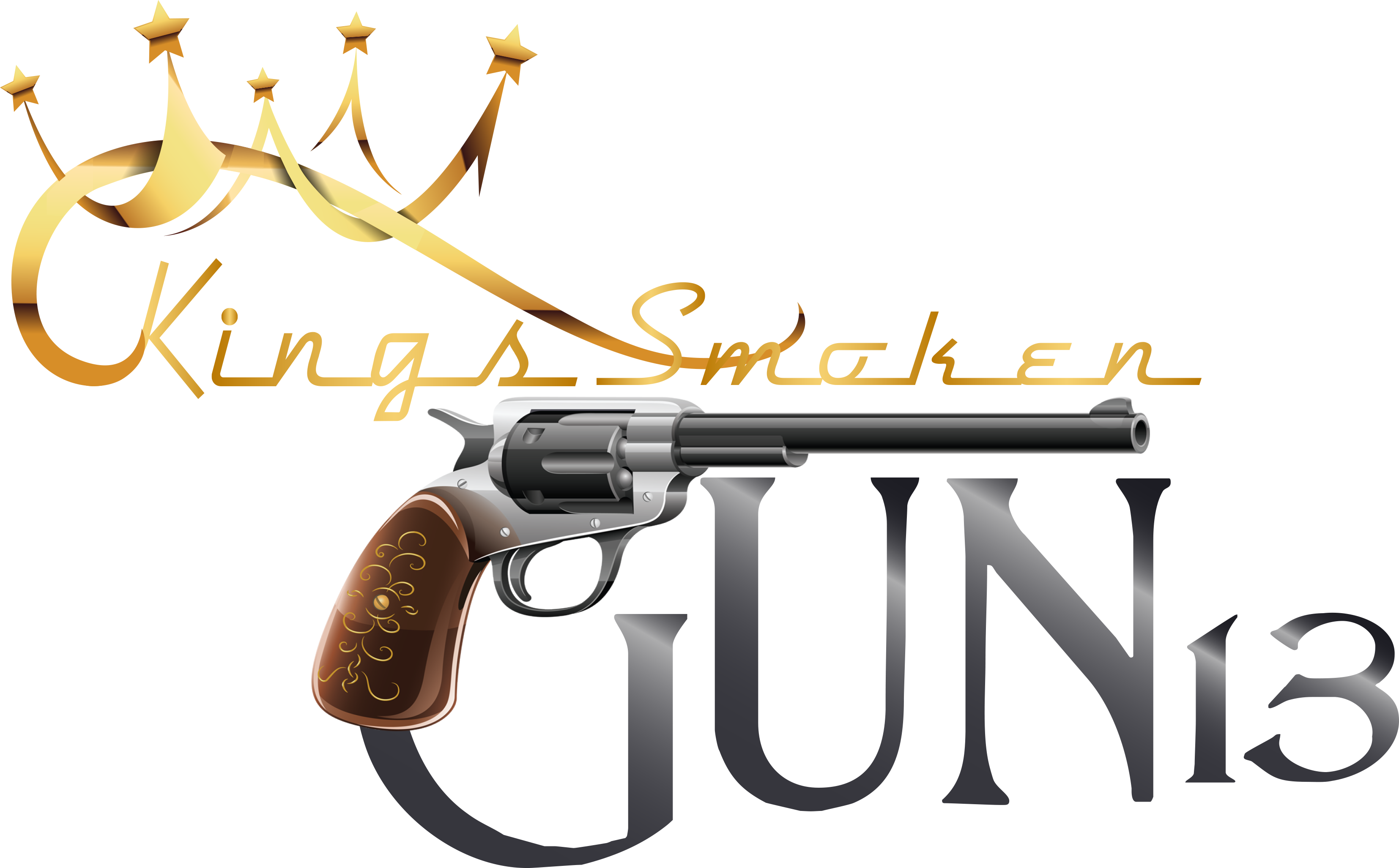 Kings Smoken Gun 13