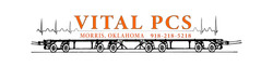 Vital PCS Logo