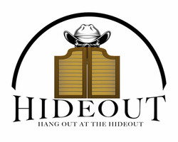 The Hideout LLC Logo