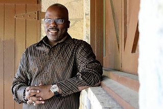 Pastor Mel Keyes