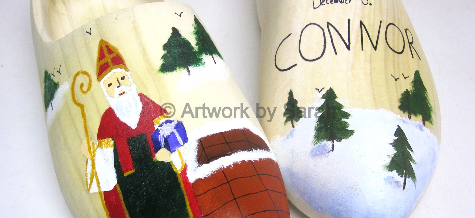 Sinterklaas Collection #3
