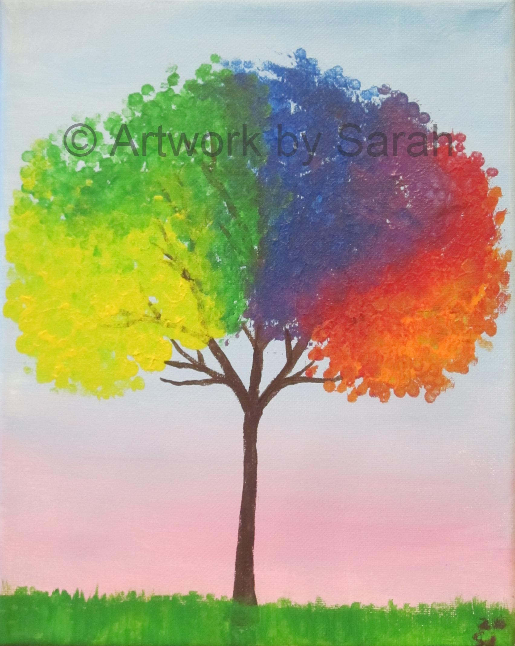 Rainbow Season