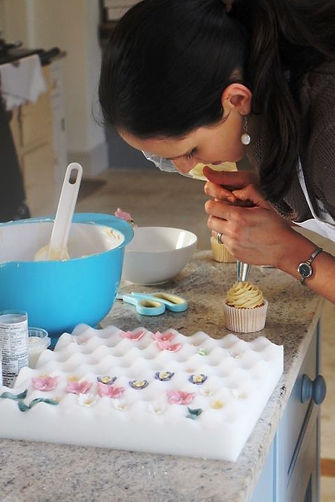 Cake Classes Berkshire
