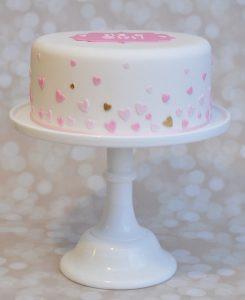 basic cake class
