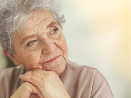 How to Recognize Mental Health Problems in the Elderly