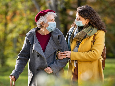 Ways for Seniors to Stay Active in Colder Months