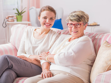 In Home Care Tips: Creating a Safer Home for Your Aging Loved Ones
