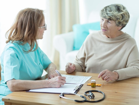 How to Prepare for a Home Care Medical Emergency