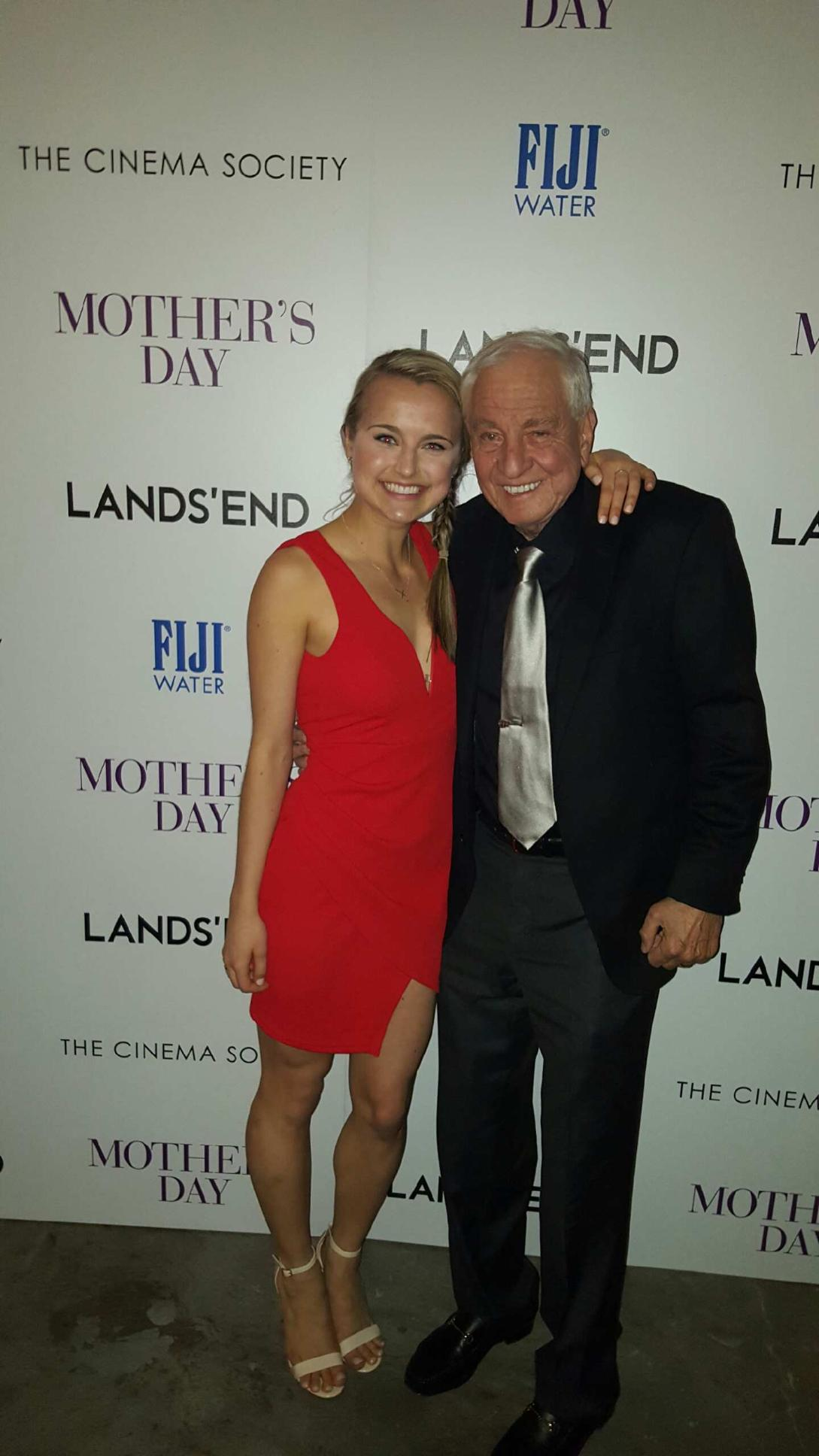 Mother's Day (w/ Garry Marshall)