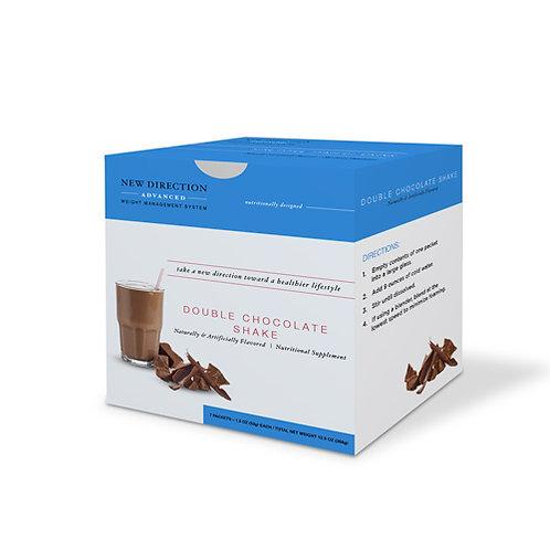 Advanced Double Chocolate Beverage