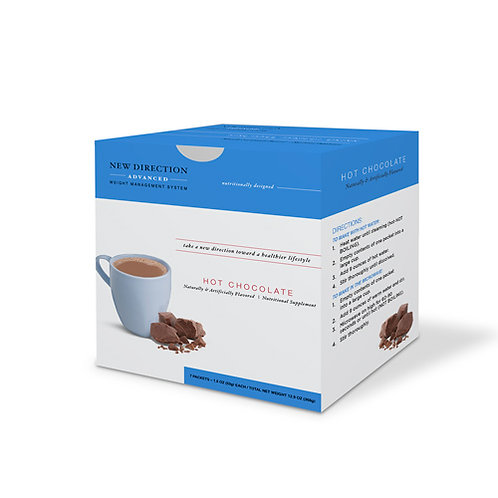 Advanced Hot Chocolate