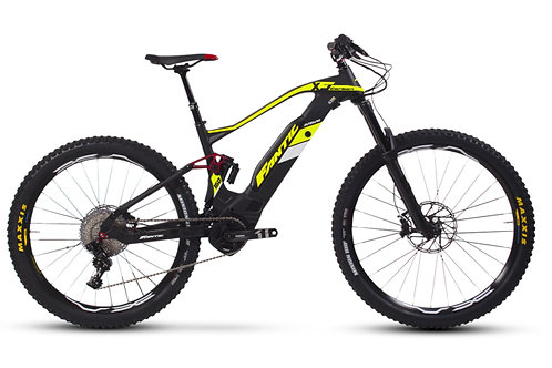 XF1 Integra Carbon 630Wh 160