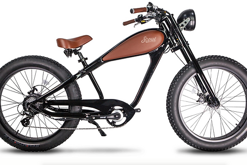 Scout 750