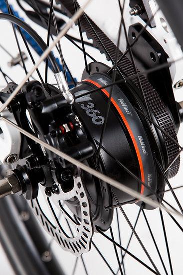 E Bike Shop Auckland Bikes Barbers Butchers Bicycles Mk1 E