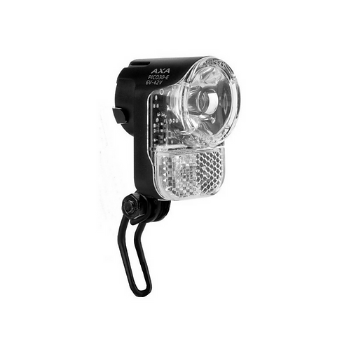 HEADLIGHT - PICO30-E FOR E-BIKES/DYNAMO