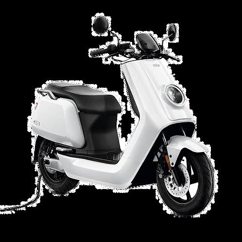 Ex Hire, Second Hand NIU N1S Bosch eScooter