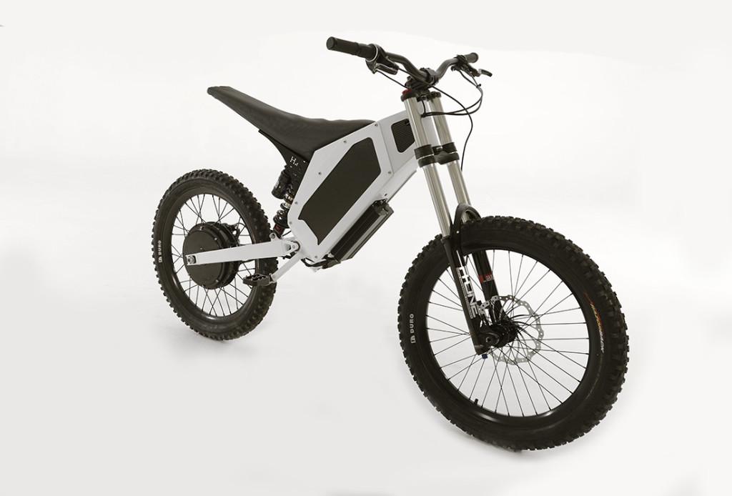 Electro bikes