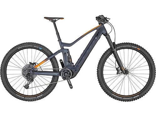 Scott genius eride 930 bike - 500wh - powertube bosch 32km/h