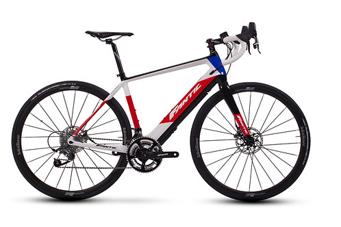 Passo Giau 250Wh by Fantic