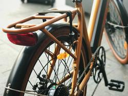 Onya E Bike Carrier