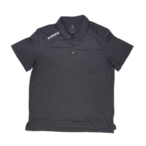 POLO TECHNICAL GREY FLECK RANGE