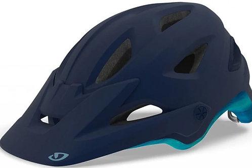 2020 Giro Montara MIPS MTB Helmet True Spruce