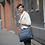 Thumbnail: COTTON POSTINO BAG - NEW LOOX